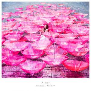 Aimer – Ref:rain