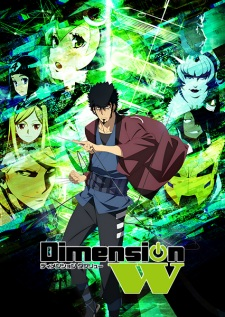 Dimension W OSTnime