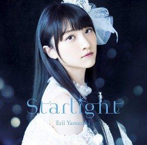 Erii Yamazaki – Starlight