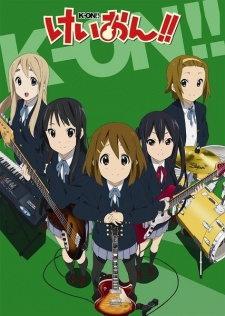 K-on s2 OSTnime