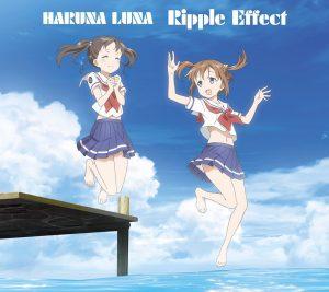 Luna Haruna – Ripple Effect