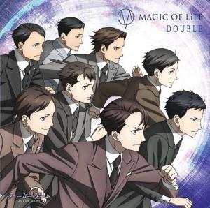 MAGIC OF LiFE – DOUBLE
