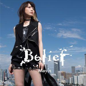 May'n – Belief