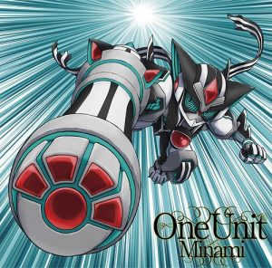 Minami – One Unit