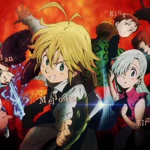 Op 1 Nanatsu no Taizai Season 1