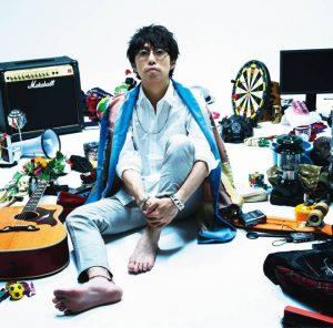 Yu Takahashi – Hikari no Hahen
