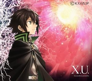 SawanoHiroyuki[nZk] Gemie – X.U.