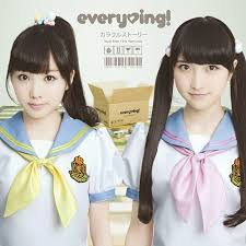 every♥ing! – Kesaran Pasaran