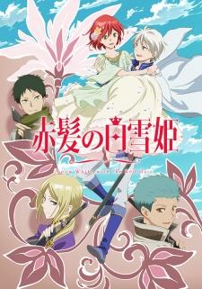 Akagami no Shirayuki-hime 2nd OSTNIME