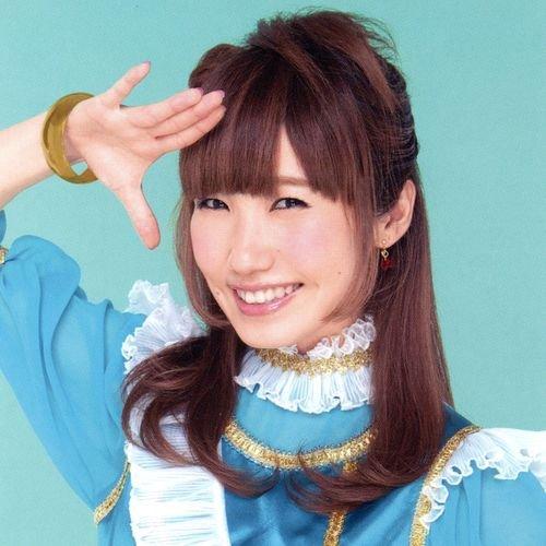 Aya Uchida - Sign