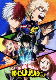 Boku no Hero Academia 2nd Season OST