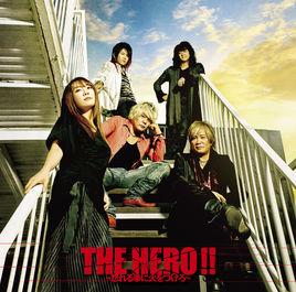 JAM Project - THE HERO !! ~Ikareru Kobushi ni Hi wo Tsukero~