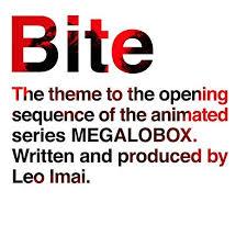 Leo Imai - Bite