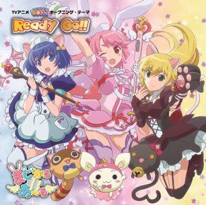 Magical☆R – Ready Go!!
