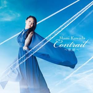 Mami Kawada – Contrail -Kiseki