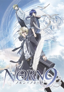 Norn9 Norn+Nonet OSTnime