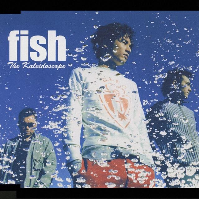 The Kaleidoscope - Fish