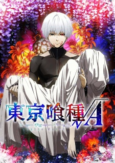 Tokyo Ghoul √A OST