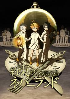 Yakusoku no Neverland OST