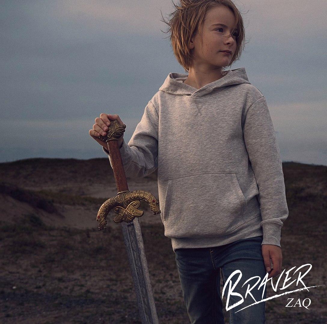 ZAQ - BRAVER