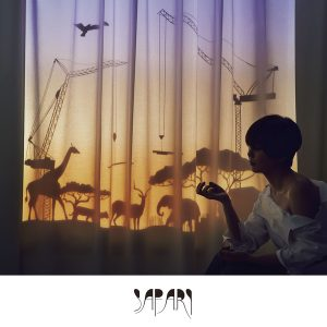 Asako Toki – SHADOW MONSTER