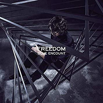 BLUE ENCOUNT - FREEDOM