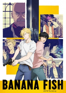 Banana Fish OST