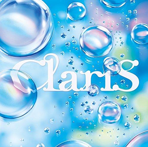 ClariS - Gravity