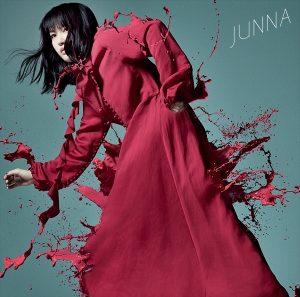JUNNA – Akaku, Zetsubou no Han