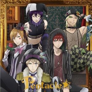 PENTACLE★ – Mademo★iselle