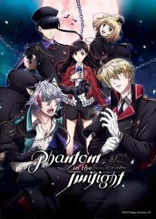 Phantom in the Twilight OST