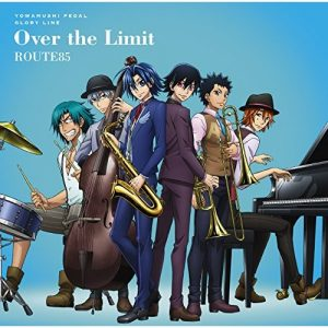 ROUTE85 – Over the Limit