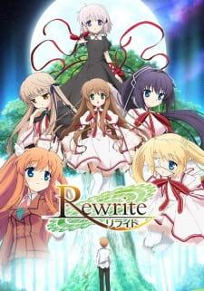 Rewrite OST