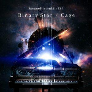 Sawano Hiroyuki[nZk]Uru – Binary Star