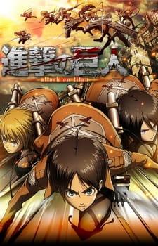 Shingeki no Kyojin OST