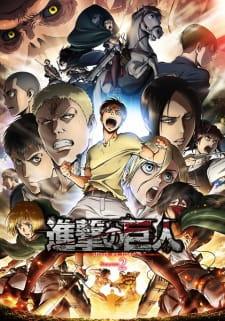 Shingeki no Kyojin Season 2 OST