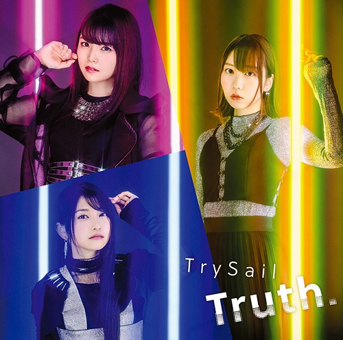 TrySail - Truth
