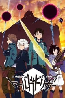 World Trigger OST