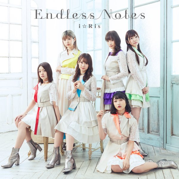 i☆Ris - Endless Notes