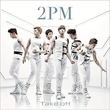 2PM - Take off