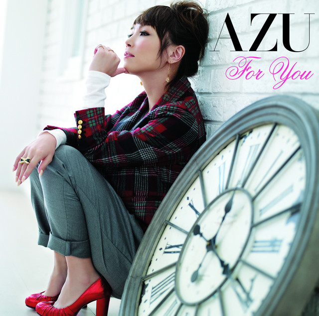 AZU - For You