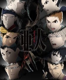 Ajin 2nd Season OST