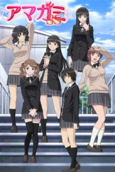Amagami SS OST