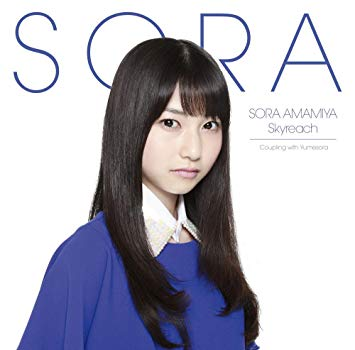Amamiya Sora - Skyreach