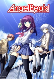 Angel Beats! OST