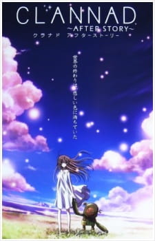 Clannad: After Story OST