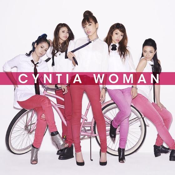 Cyntia - Akatsuki no Hana