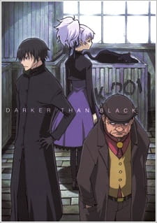 Darker than Black: Kuro no Keiyakusha OST