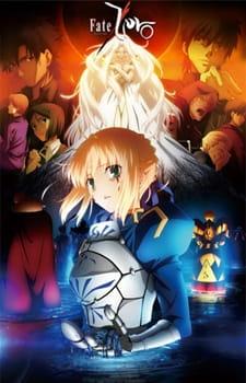 Fate/Zero 2nd Season OST