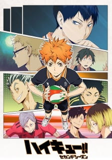 Haikyuu!! Second Season OST